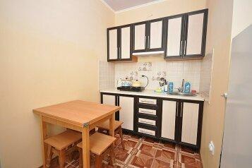 Дом на 12 человек, 4 спальни, улица Гуль-Тепе, 22, Судак - Фотография 4