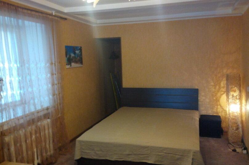 1-комн. квартира, 32 кв.м. на 5 человек, Проспект Карла Маркса, 2, метро Площадь Маркса, Новосибирск - Фотография 11