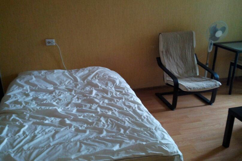 1-комн. квартира, 31 кв.м. на 5 человек, Гоголя, 19, Новосибирск - Фотография 22