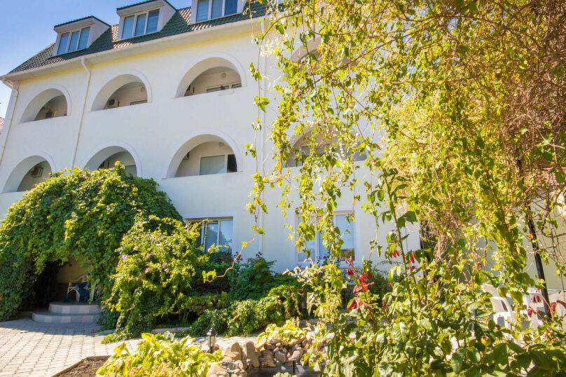 """Мини-отель """"Солнечный"""", Юго-Западная улица, 15 на 14 номеров - Фотография 11"""