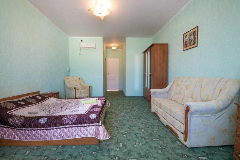 """Мини-отель """"Солнечный"""", Юго-Западная улица, 15 на 14 номеров - Фотография 35"""