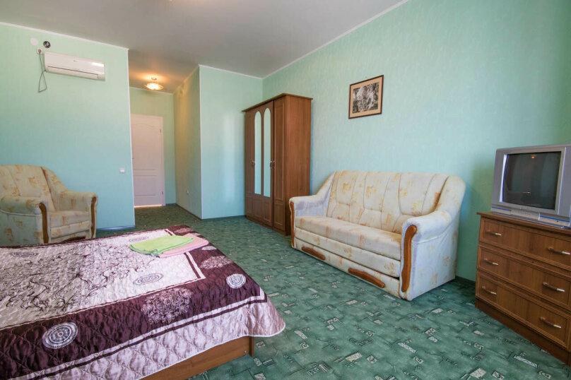 """Мини-отель """"Солнечный"""", Юго-Западная улица, 15 на 14 номеров - Фотография 37"""