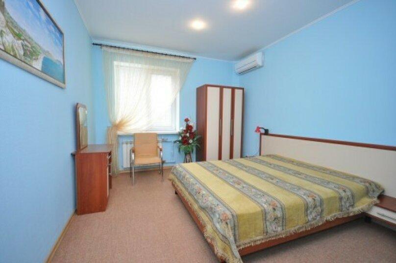 2-местный 1-комнатный, Ореховый бульвар, 51, Судак - Фотография 1