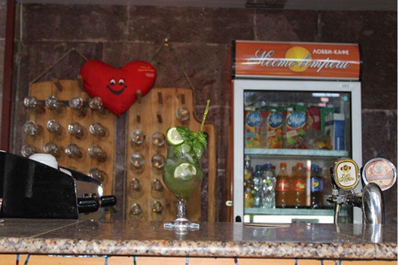 """Отель """"Пансионат Севастополь"""", проспект Героев Сталинграда, 43 на 50 номеров - Фотография 5"""