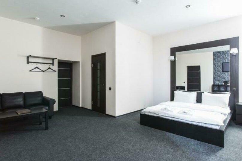 Мини-Отель Пиаф, улица Чехова, 21 на 12 номеров - Фотография 12