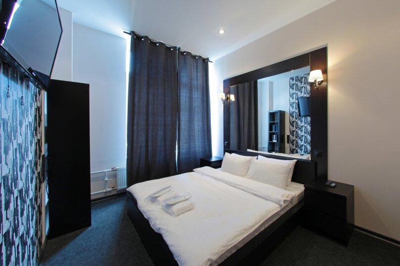 Мини-Отель Пиаф, улица Чехова, 21 на 12 номеров - Фотография 32