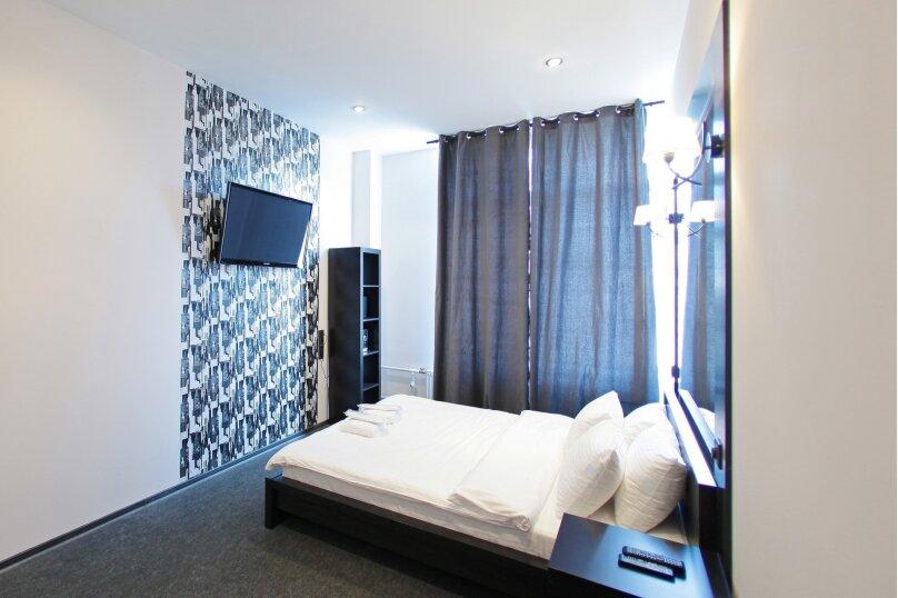 Мини-Отель Пиаф, улица Чехова, 21 на 12 номеров - Фотография 33