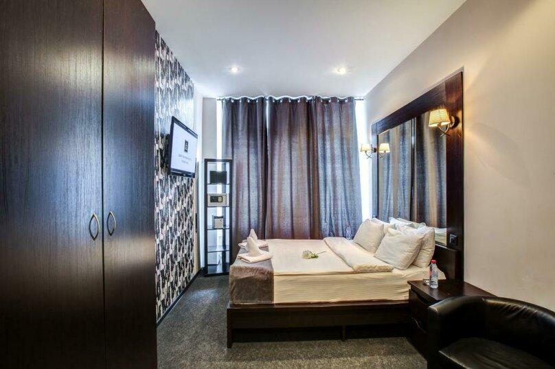 Мини-Отель Пиаф, улица Чехова, 21 на 12 номеров - Фотография 34