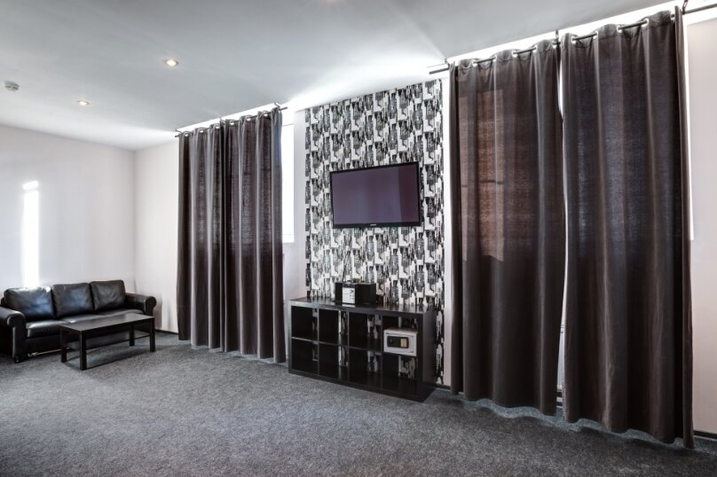 Мини-Отель Пиаф, улица Чехова, 21 на 12 номеров - Фотография 36
