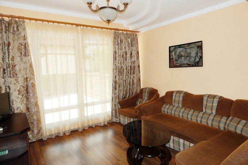Мини-Отель Пиаф, улица Чехова, 21 на 12 номеров - Фотография 19