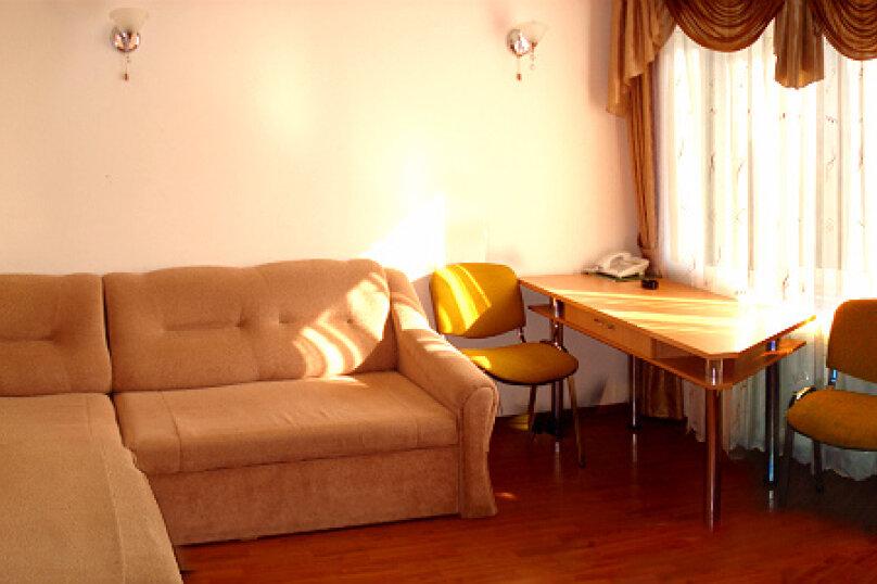Мини-Отель Пиаф, улица Чехова, 21 на 12 номеров - Фотография 20