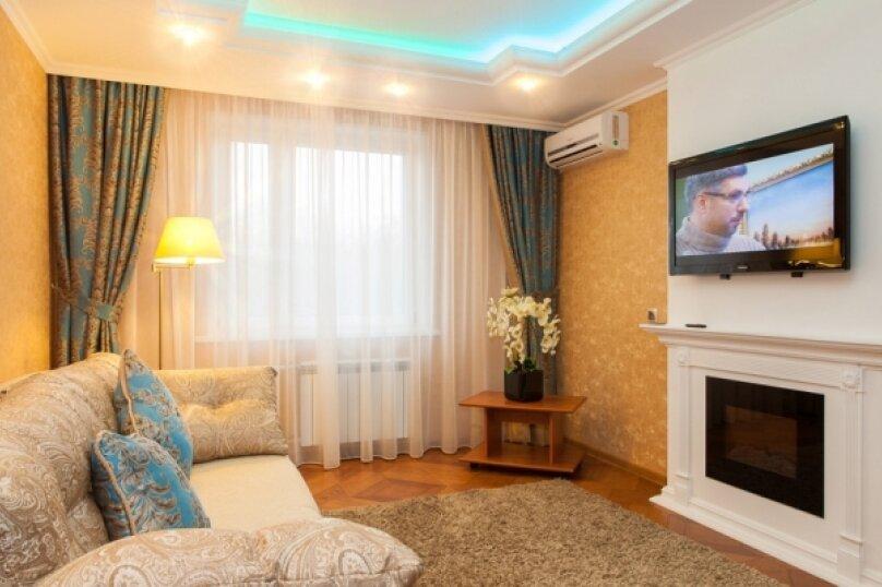 Мини-Отель Пиаф, улица Чехова, 21 на 12 номеров - Фотография 21