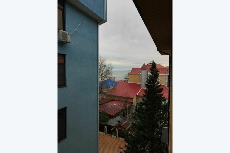 1-комн. квартира, 35 кв.м. на 4 человека, улица Просвещения, 118/2, Адлер - Фотография 8