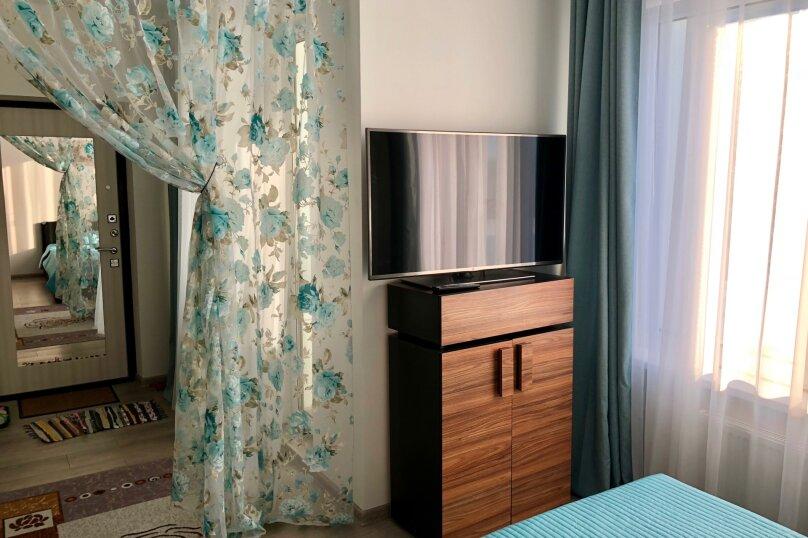 1-комн. квартира, 28 кв.м. на 4 человека, бульвар Академика Ландау, 3, Москва - Фотография 2