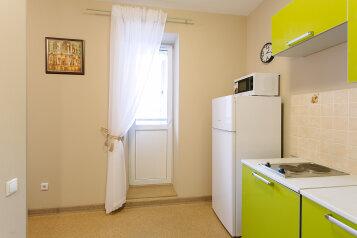 1-комн. квартира, 36 кв.м. на 3 человека, улица Зайцева, Петрозаводск - Фотография 3