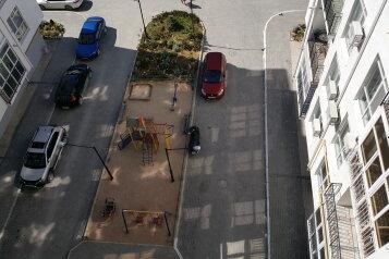 1-комн. квартира, 40 кв.м. на 4 человека, Щитовая улица, Севастополь - Фотография 3