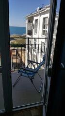 1-комн. квартира, 40 кв.м. на 4 человека, Щитовая улица, Севастополь - Фотография 1