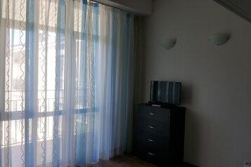 1-комн. квартира, 40 кв.м. на 4 человека, Щитовая улица, Севастополь - Фотография 4