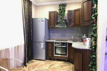 1-комн. квартира, 35 кв.м. на 4 человека, улица Просвещения, Адлер - Фотография 2