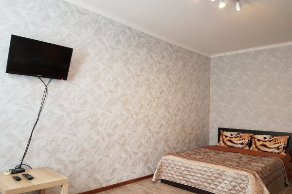 1-комн. квартира, 40 кв.м. на 4 человека, улица 1 Мая, 186, Краснодар - Фотография 1