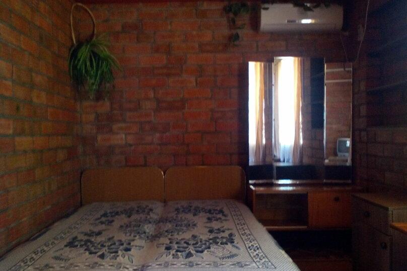 Дом, 25 кв.м. на 3 человека, 1 спальня, Пер. Островского, 27, Должанская - Фотография 3