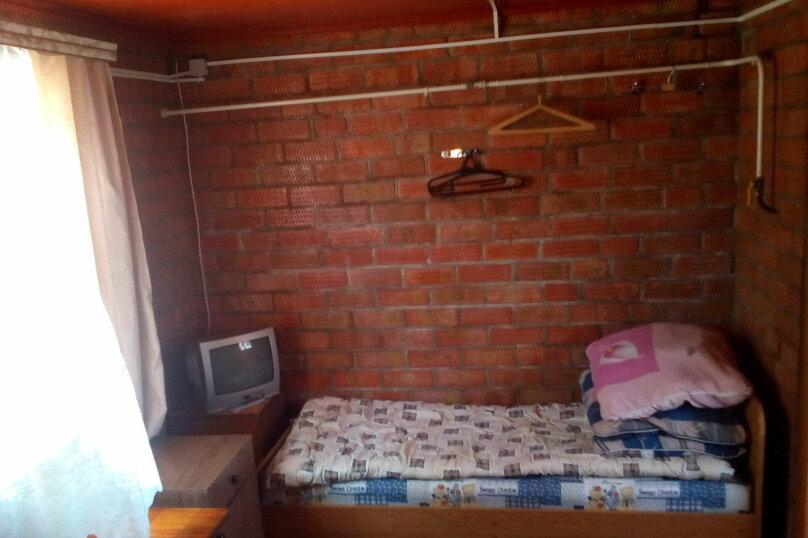 Дом, 25 кв.м. на 3 человека, 1 спальня, Пер. Островского, 27, Должанская - Фотография 5