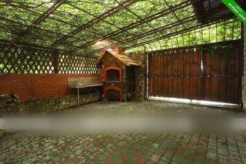 Дом, 100 кв.м. на 6 человек, 3 спальни, Фаетон, 21, поселок Орджоникидзе, Феодосия - Фотография 3