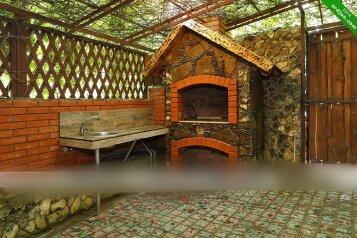 Дом, 100 кв.м. на 6 человек, 3 спальни, Фаетон, 21, поселок Орджоникидзе, Феодосия - Фотография 4