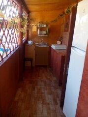 Дом, 25 кв.м. на 3 человека, 1 спальня, Пер. Островского, Должанская - Фотография 4