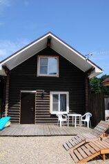 Дом, 54 кв.м. на 7 человек, 1 спальня, Радужная улица, село Сукко - Фотография 1