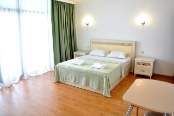 1-комн. квартира, 52 кв.м. на 4 человека, Виноградная улица, 22Г, Ливадия, Ялта - Фотография 1