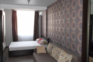 2-комн. квартира, 52 кв.м. на 4 человека, улица Репина, 1Б/1, Севастополь - Фотография 1