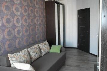 2-комн. квартира, 52 кв.м. на 4 человека, улица Репина, 1Б/1, Севастополь - Фотография 3