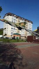 1-комн. квартира, 35 кв.м. на 4 человека, улица Единство, 1А, Лазаревское - Фотография 2