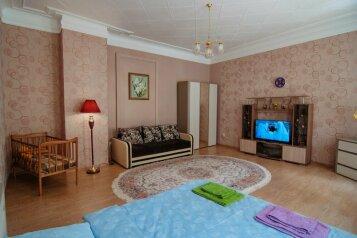 1-комн. квартира, 55 кв.м. на 4 человека, улица Желябова, 19, Кисловодск - Фотография 2