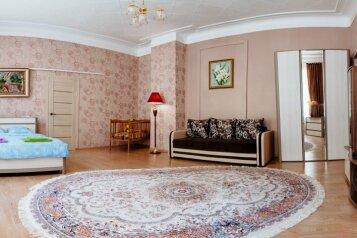 1-комн. квартира, 55 кв.м. на 4 человека, улица Желябова, 19, Кисловодск - Фотография 3