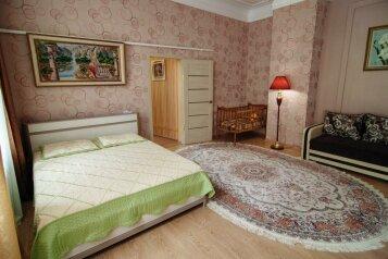 1-комн. квартира, 55 кв.м. на 4 человека, улица Желябова, 19, Кисловодск - Фотография 1