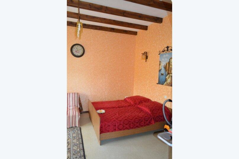 Дом, 33 кв.м. на 3 человека, 1 спальня, улица 13 Ноября, 48, Евпатория - Фотография 3