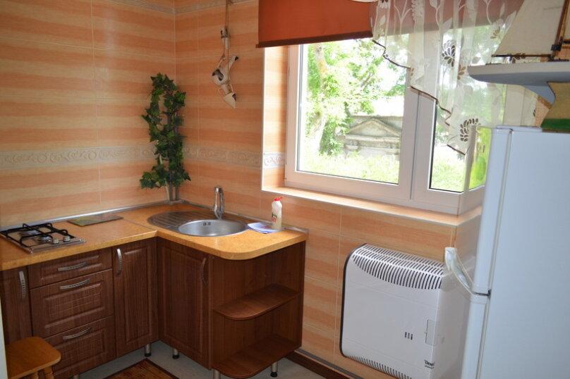 Дом, 33 кв.м. на 3 человека, 1 спальня, улица 13 Ноября, 48, Евпатория - Фотография 4