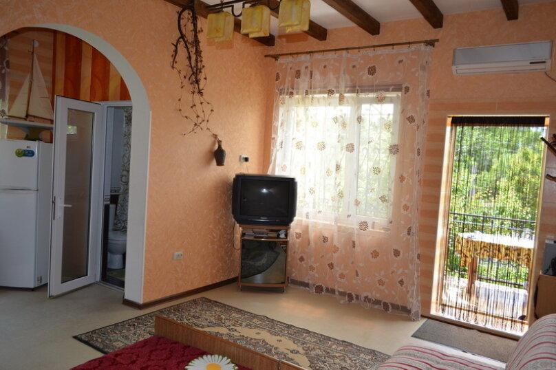 Дом, 33 кв.м. на 3 человека, 1 спальня, улица 13 Ноября, 48, Евпатория - Фотография 8