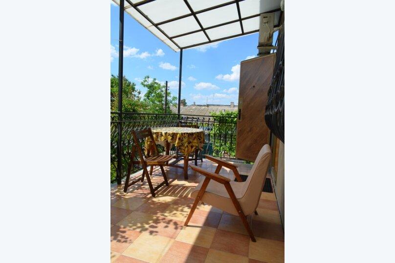 Дом, 33 кв.м. на 3 человека, 1 спальня, улица 13 Ноября, 48, Евпатория - Фотография 11