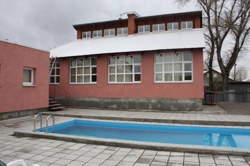 Коттедж, 140 кв.м. на 15 человек, 5 спален, Латышская улица, 14, Самара - Фотография 8