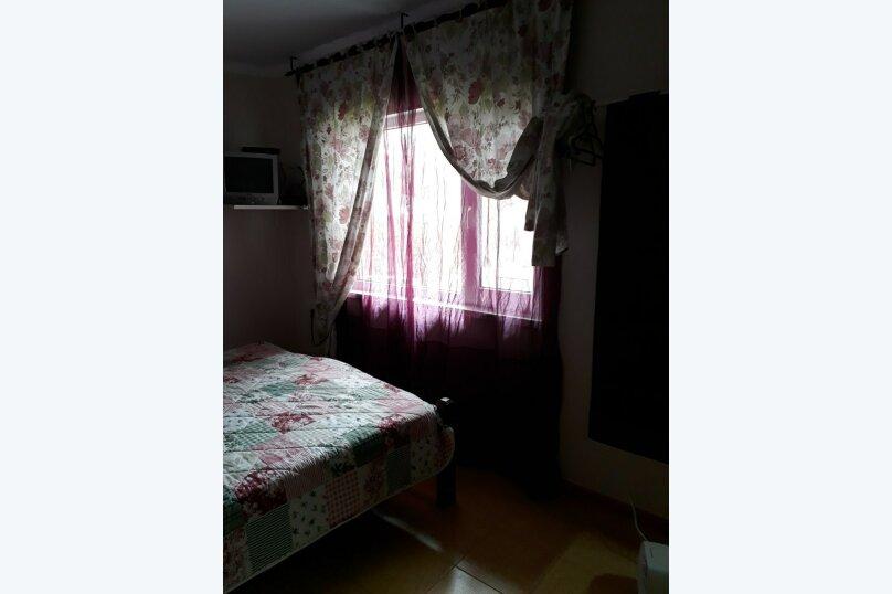 Домик в саду № 1., 16 кв.м. на 3 человека, 1 спальня, Северная улица, №3, Благовещенская - Фотография 13
