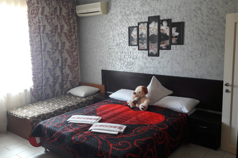 """Гостевой дом """"Клондайк"""", улица Одоевского, 1 на 19 комнат - Фотография 17"""