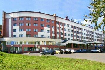 Гостиница, улица Фёдоровский Ручей, 16 на 171 номер - Фотография 1