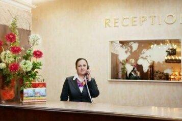 Гостиница, улица Фёдоровский Ручей, 16 на 171 номер - Фотография 3