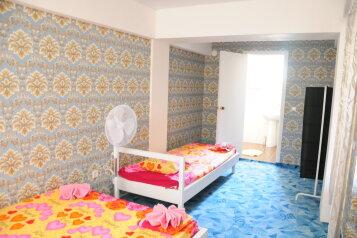 Любавина дача, 80 кв.м. на 8 человек, 2 спальни, Радужная улица, село Сукко - Фотография 4