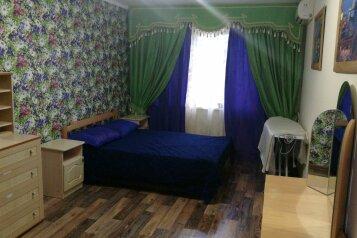 2-комн. квартира, 61 кв.м. на 5 человек, переулок Павлова, 9А, Лазаревское - Фотография 3
