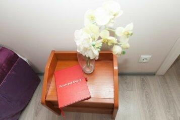 1-комн. квартира, 36 кв.м. на 4 человека, Садовая-Триумфальная улица, 12/14с1, Москва - Фотография 3