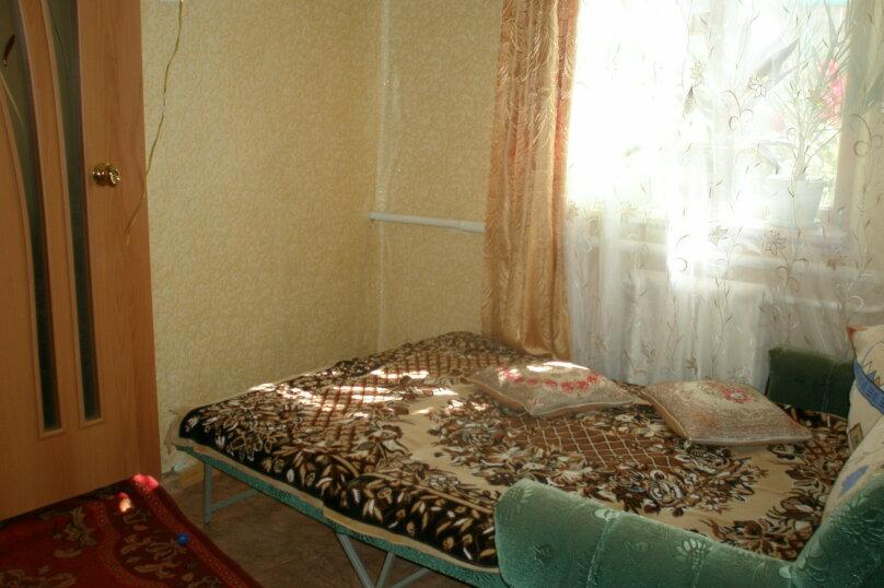 Дом под ключ, 32 кв.м. на 4 человека, 2 спальни, Октябрьская улица, 100, Ейск - Фотография 4